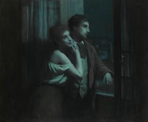 Charles Lenoir, Rêveries, 1893