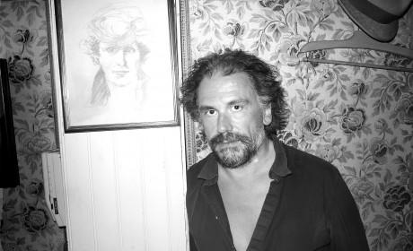 Simon Liberati, Nada Exist, 2004