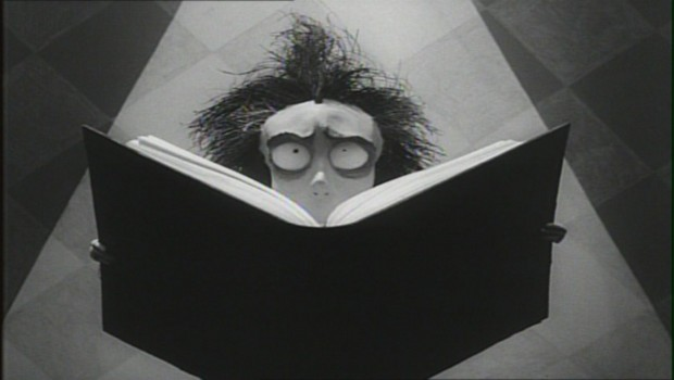 Tim Burton, Vincent, 1982