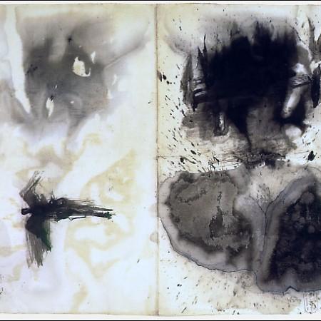 Victor Hugo, Encre Mediumniques