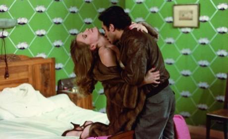 François et Edith dans une chambre d'hôtel (2)