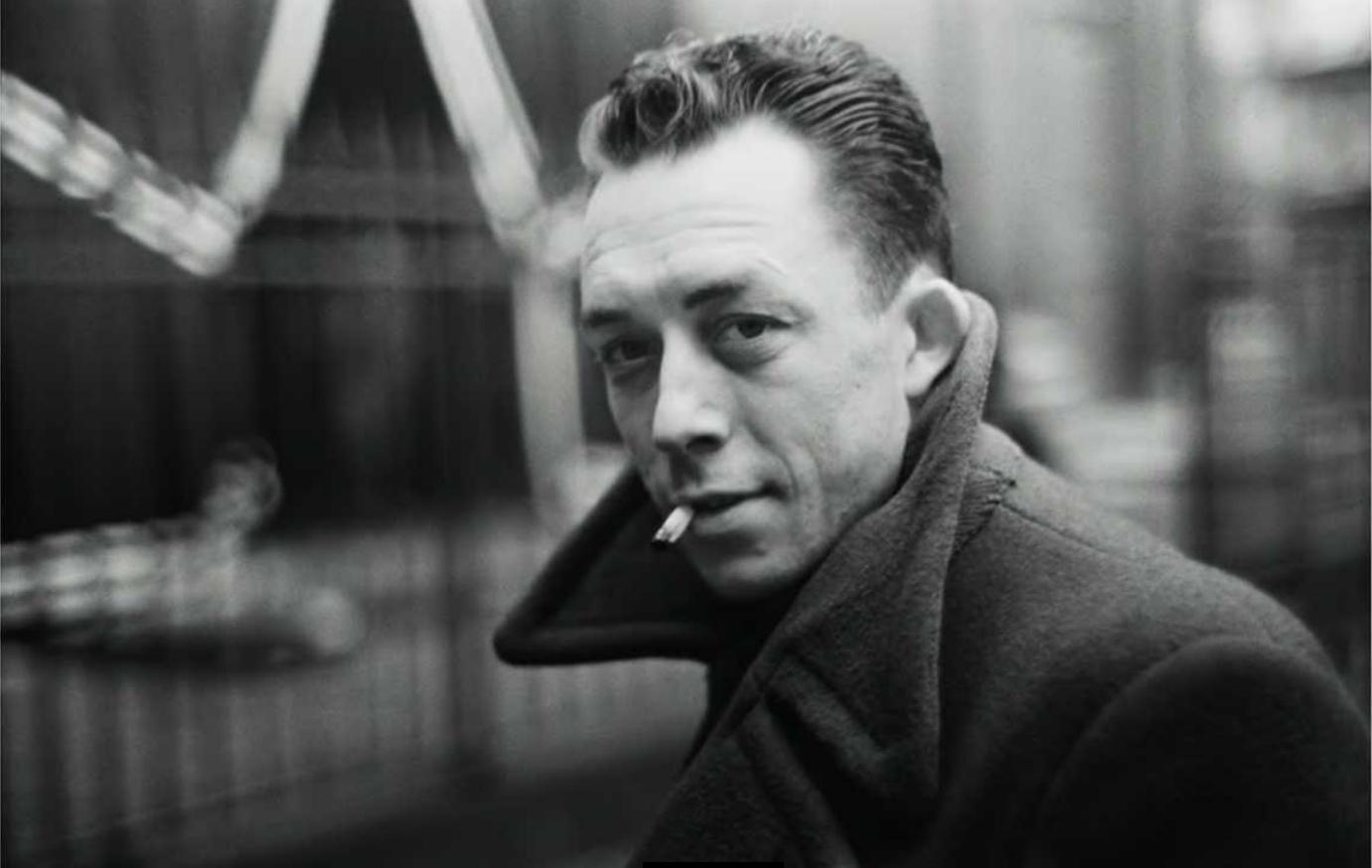 Albert Camus fête cette année son centenaire