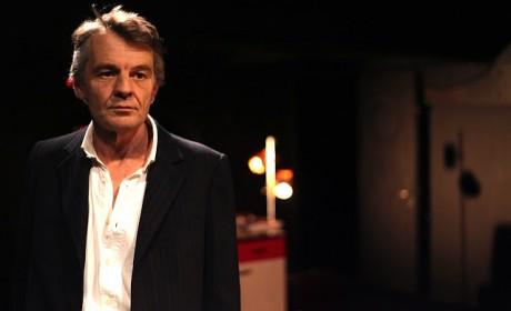 Gilles Kneusé dans le rôle de Coco