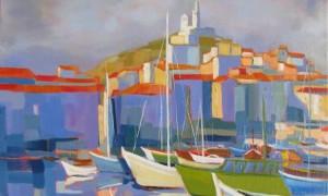 Marseille, Jean-Noël Le Junter