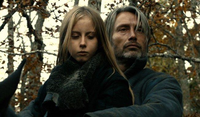 Michael Kohlhaas et sa fille Lisbeth