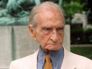 Albert Cossery (1913 - 2008)