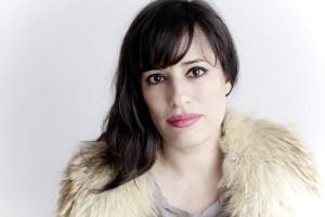 Pola Oloixarac (Crédits photo: Renaud Monfourny)
