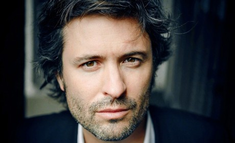 Christophe Ono Dit Biot (Crédit photo : JB Millot / Gallimard)