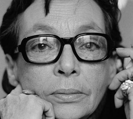Marguerite Duras (1914 - 1996)
