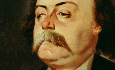 Gustave Flaubert 1821 - 188 (©Alfredo Dagli Orti / AFP ImageForum)