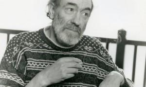 Jean-Claude Pirotte  (Crédit photo : Louis Monier)