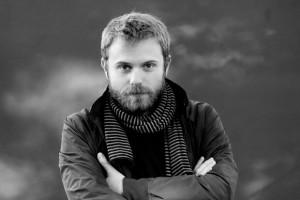Paolo Giordano (©PKIMAGE