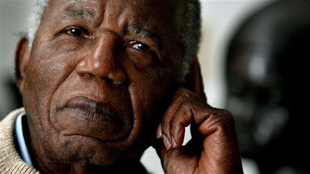 Chinua Achebe en 2008  (© :Craig Ruttle)