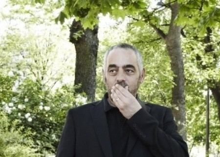 Philippe Jaenada (c) Roberto Frankenberg