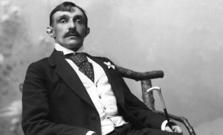 Herman Bang (1857 - 1912