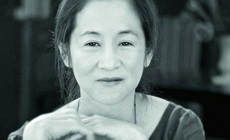 Julie Otsuka (Crédit photo : Robert Bessoir