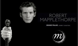 Affiche-Expo-Robert-Mapplethorpe-au-Grand-Palais-paris