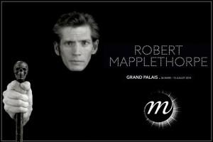 Affiche-Expo-Robert-Mapplethorpe-au-Grand-Palais-paris