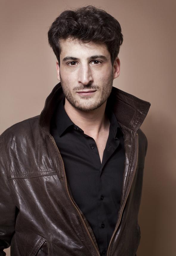 Emmanuel Ruben (© Tina Merandon)