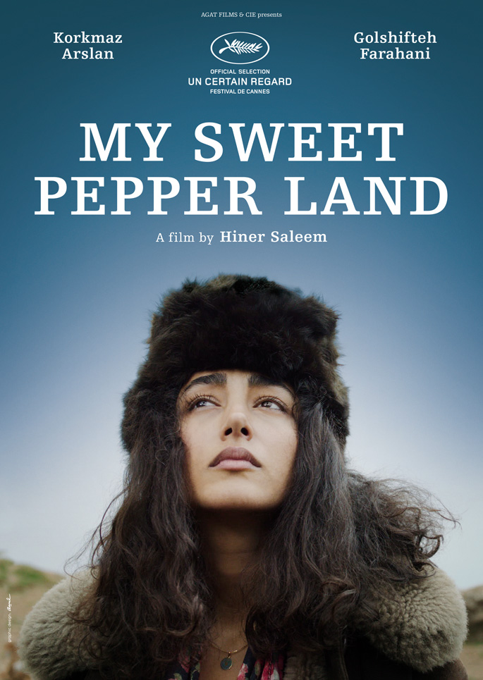 My-sweet-pepper-Land-Affiche