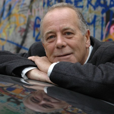 Jean-Noël Pancrazi (©C.Hélie_Gallimard