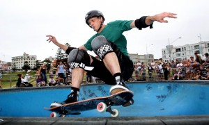 Tony Hawk, le grand romancier américain