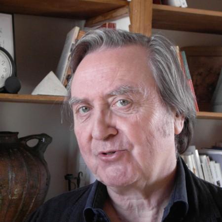 Alain Paucard