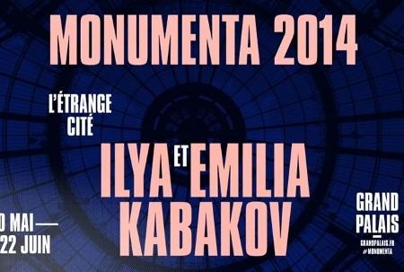 Monumenta 10 Mai - 22 Juin 2014
