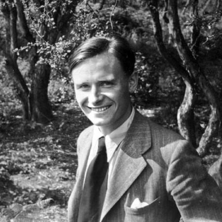 Christopher Isherwood autour de 1932