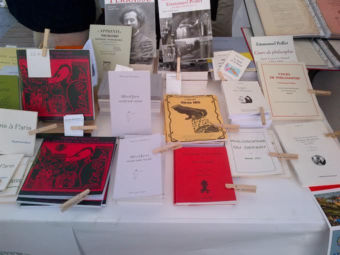 32ème marché de la poésie