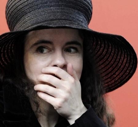 Amélie Nothomb ©Baltel-Sipa