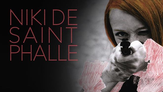 Niki de Saint-Phalle au Grand Palais