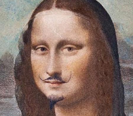 Exposition Marcel Duchamp. La peinture, même.