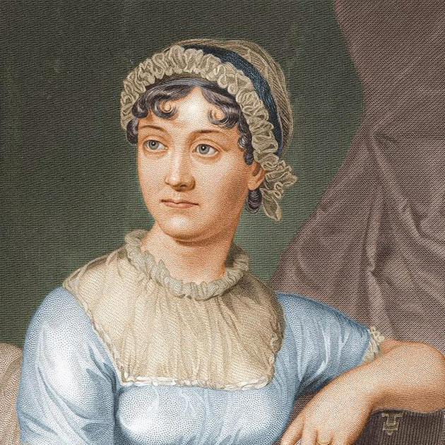 Jane Austen (1775 - 1817