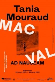 Affiche de l'exposition AD NAUSEAM