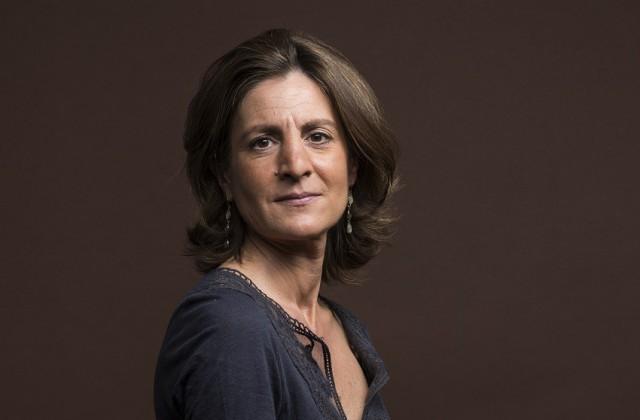 Pauline Dreyfus © Jean-François Paga