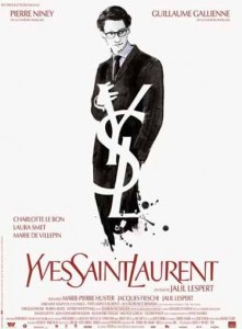 Yves Saint-Laurent,