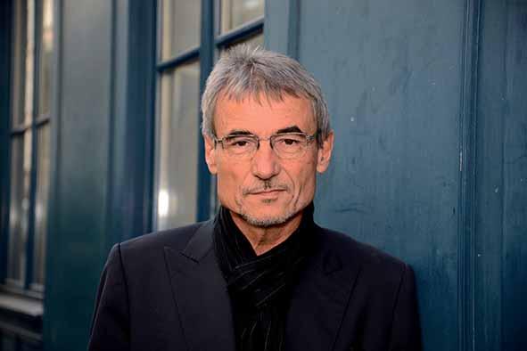 Alain Absire - CATHERINE HÉLIE/GALLIMARD