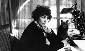 Colette (1873 - 1954)
