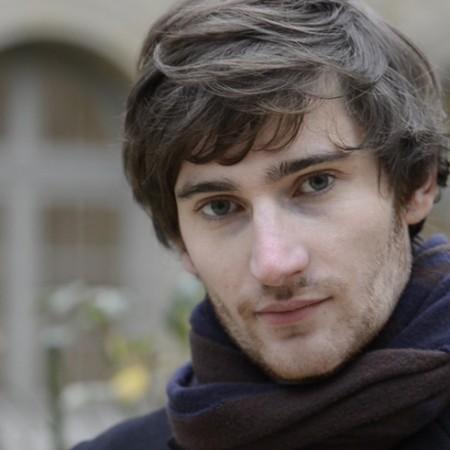 François-Henri Désérable