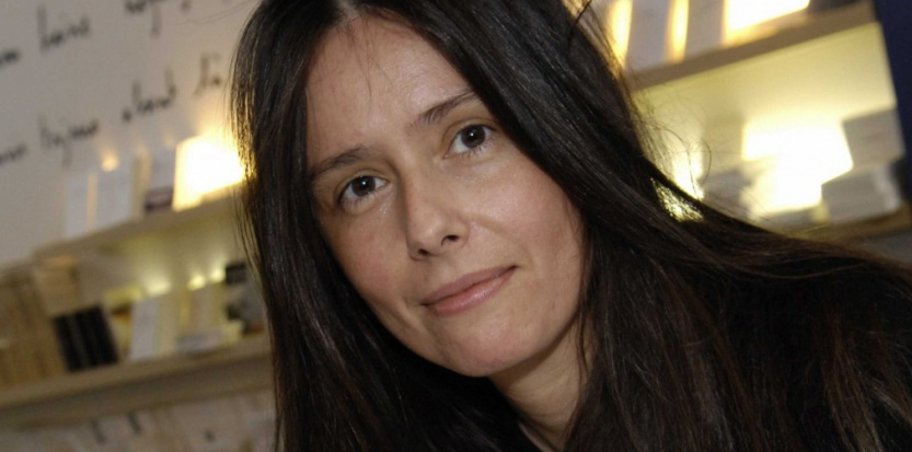 Christine Montalbetti