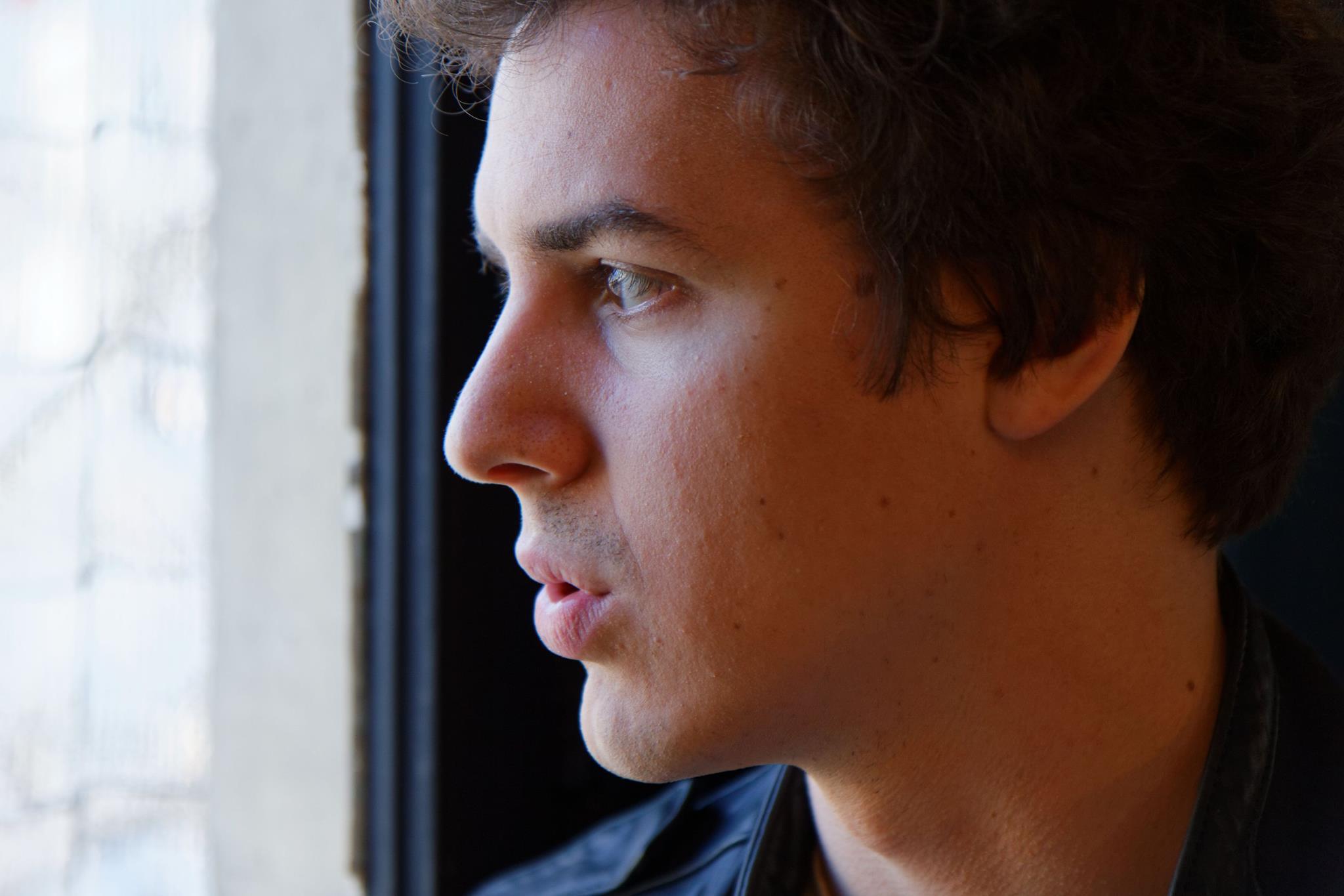 Clément Bénech vu par Olivier Steiner