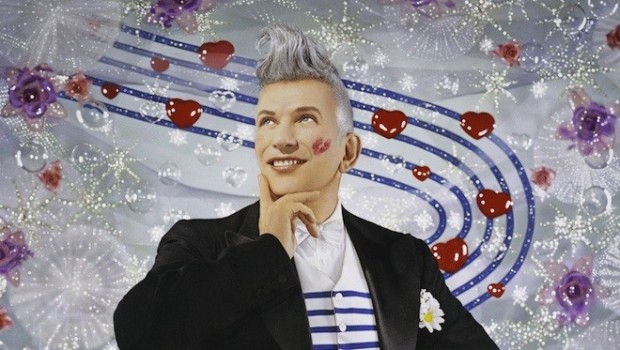 Jean Paul Gaultier au Grand Palais jusqu'au 3 Août 2015