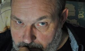 Patrick Varetz vu de près par Luc Laly