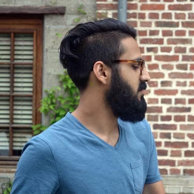 Shayan Mousavi