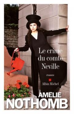 Amelie-Nothomb-Le-crime-du-comte-Neville-240x369