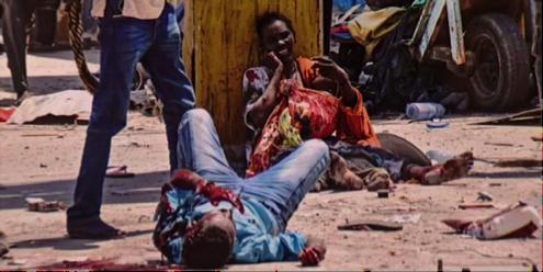 La Somalie broyée
