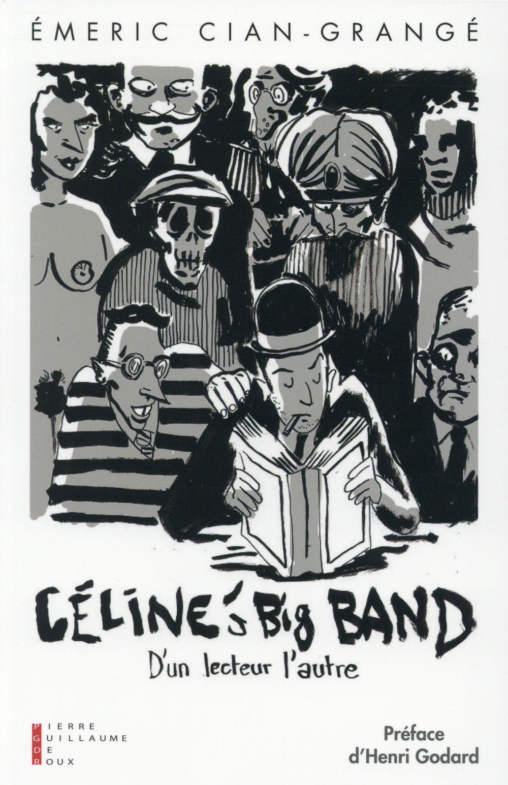 Céline's big band.