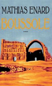 Boussole, Actes Sud, 2015.