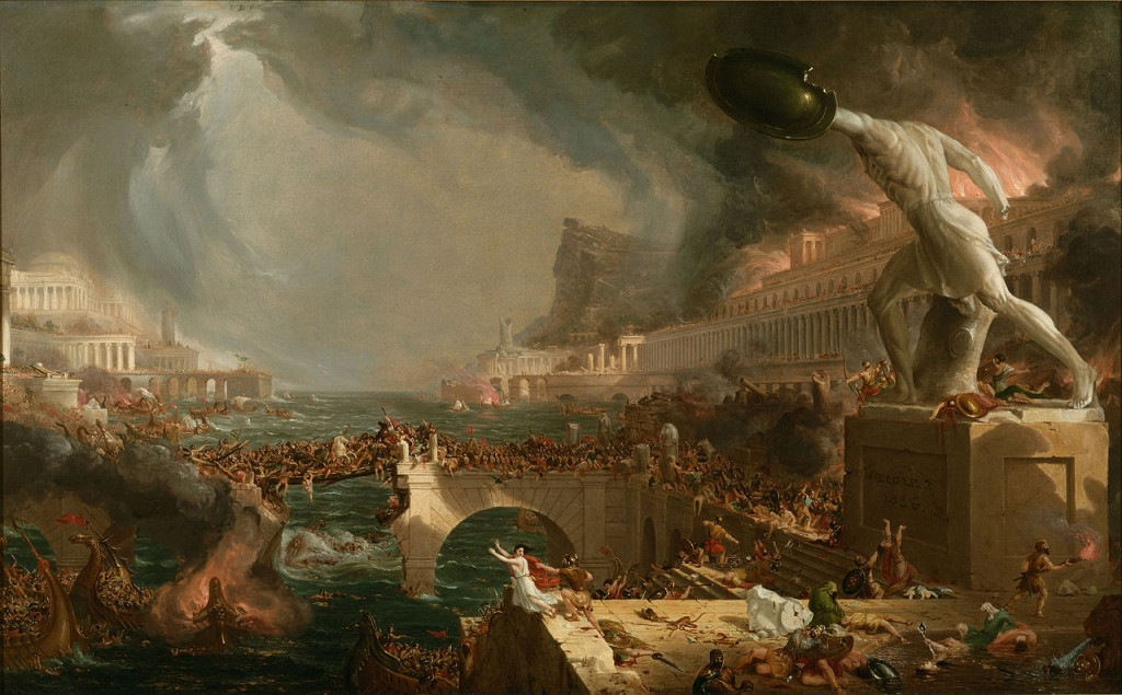 Thomas Cole couverture